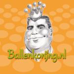 Ballenkoning